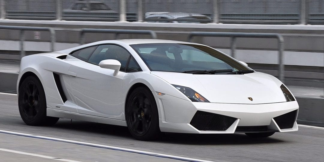 Get Behind The Wheel of an Exotic Car for $99 at Homestead – Miami Speedway December 10th!