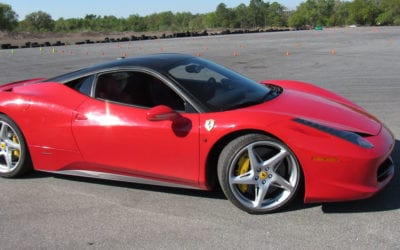 Get Behind The Wheel of an Exotic Car for $99 at Shopping Town Mall Fri. September 29th!