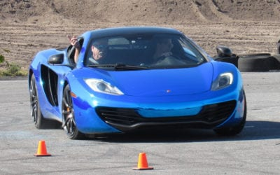 Get Behind The Wheel of an Exotic Car for $99 at Irwindale Event Center on January 28th!