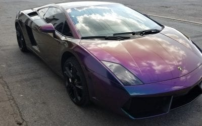 Get Behind The Wheel of an Exotic Car for $99 at Tucson Dragway on March 31st!