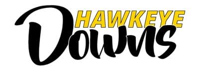 Hawkeye Downs Speedway